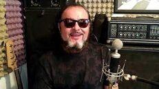 Enrique Cervantes - Entrevista - Las Voces Fantasticas