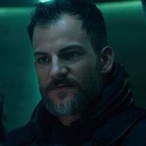 Jaeger (Ivan Carrera Funda) (AC)