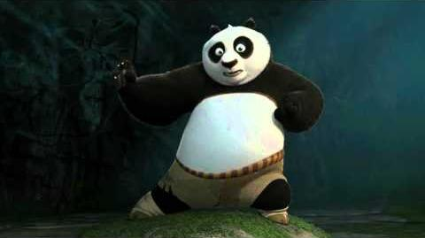 Kung Fu Panda 2 - Trailer Español Latino - FULL HD