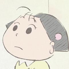 Nonoko Yamada, la hija menor en <a href=