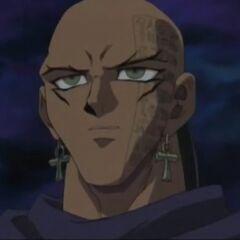 Odion Ishtar (2ª temp.) en <a href=
