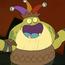 Percy-Amphibia