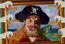 Pirata de la pintura