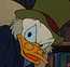 Rico McPato Ebenezer Scrooge