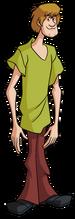 Shaggy character