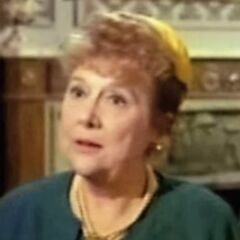 Tía Harriet en la serie clásica de <a href=