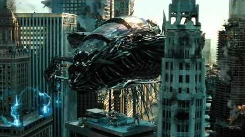 Transformers 3 El Lado Oscuro De La Luna - Impactante Trailer Español Latino - FULL HD