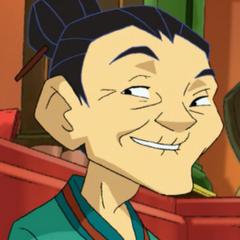 Yan Lin en <a href=