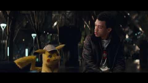 """POKÉMON Detective Pikachu"". Unite a la leyenda. Oficial Warner Bros"