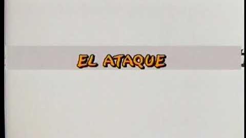 DBZ película 13 - intro en español latino