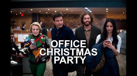 Fiesta de Navidad en la Oficina - Primer Trailer - Doblado - Paramount Pictures México