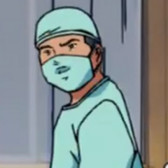 Doctor (ep. 14) en <a href=