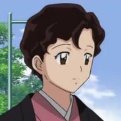 Sra. Higurashi en <a href=