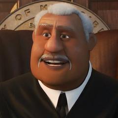 Juez de distrito en <a href=