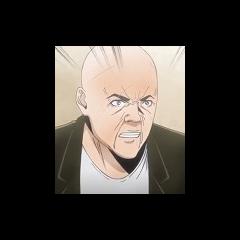 Koji Nagata en <a href=