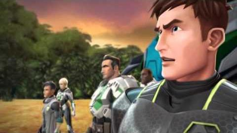 Anexo:Especiales de Max Steel