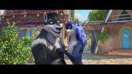 Ovejas y Lobos La Hazaña Mágica Trailer Oficial