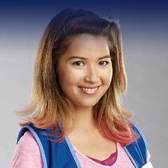Cheyenne Tyler Lee en <a href=