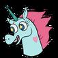 Pony Headstar