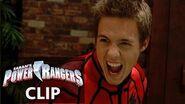 Power Rangers En Español Jungle Fury – Entrenamiento Espíritu Animal!