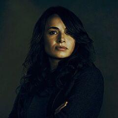 Nora Martinez en <a href=