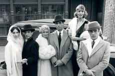 The Gangster Chronicles - Reparto original