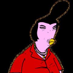 Rey Pollo también en <a href=