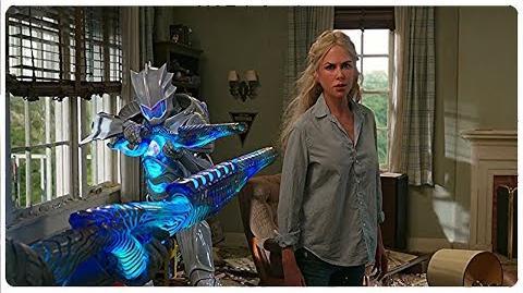 Atlanna vs Soldados Aquaman (LATINO)