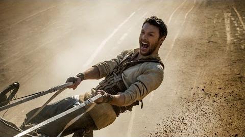 Ben-Hur - Final Trailer - Doblado - Paramount Pictures México