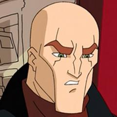 Capitán Augusto Black (1ª voz) en <a href=