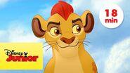 Compilado de Canciones 2 La Guardia del León