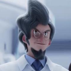 Dr. Fuji en <a href=