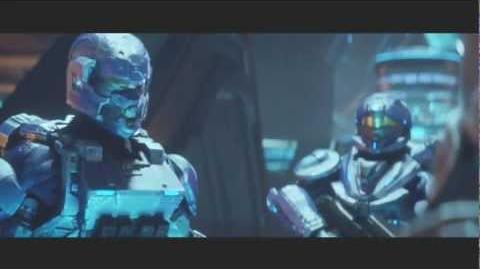 """Halo 4 Spartan Ops Episodio Nueve """"Clave"""" en Español Latino"""