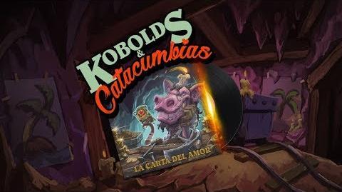 Kobolds y Catacumbias
