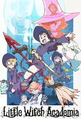 Little Witch Academia (serie)