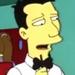 Los simpsons personajes episodio 13x04 2