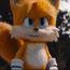 Miles Talis Prower de Sonic La Película (2020)