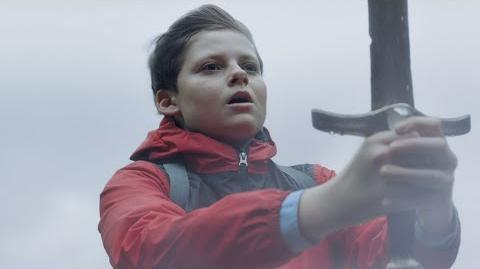 NACIDO PARA SER REY Segundo Trailer doblado Próximamente - Solo en cines