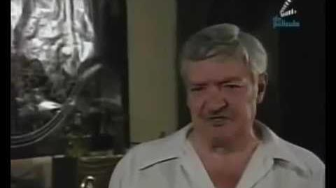 Narciso Busquets - actor mexicano