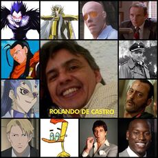 RolandodeCastroPersonajes
