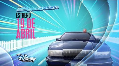Un día Descabellado - Estreno Latinoamérica (Trailer) - DisneyChannel Bad Hair Day