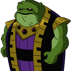 Emperador Milleous en <a href=