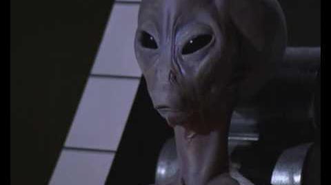 Alejandro Trejo es Thor en Stargate SG-1