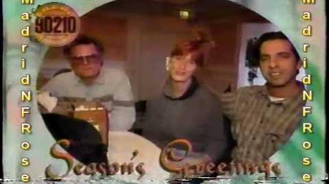 Beverly Hills 90210 Especial de Navidad (Christmas Special) en Español parte 4 4