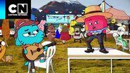 Cartoon Network PO Cartoon Network