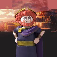 Emperador Maximus en <a href=