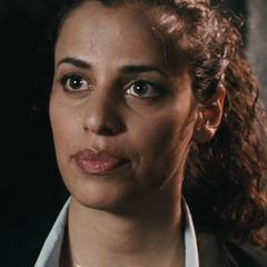 Agente Lindsay Perez en <a href=