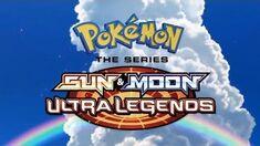 La Temporada Pokémon Sol y Luna - Ultra Leyendas - Opening Español Latino HD