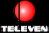 Logotipo de televen (1988-1992)