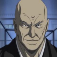 Shingen Yashida en <a href=